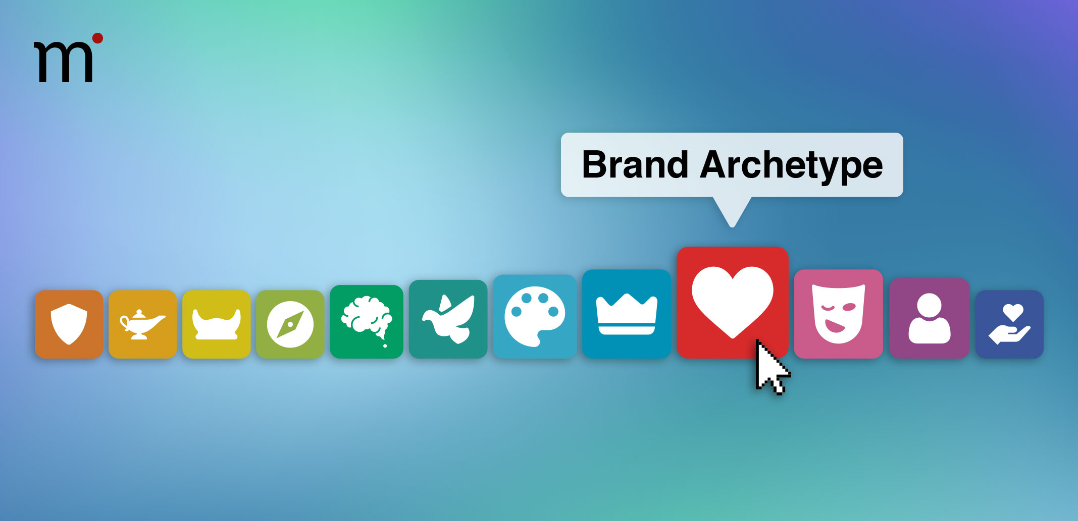 Brand Archetype for Your Brand's Characters