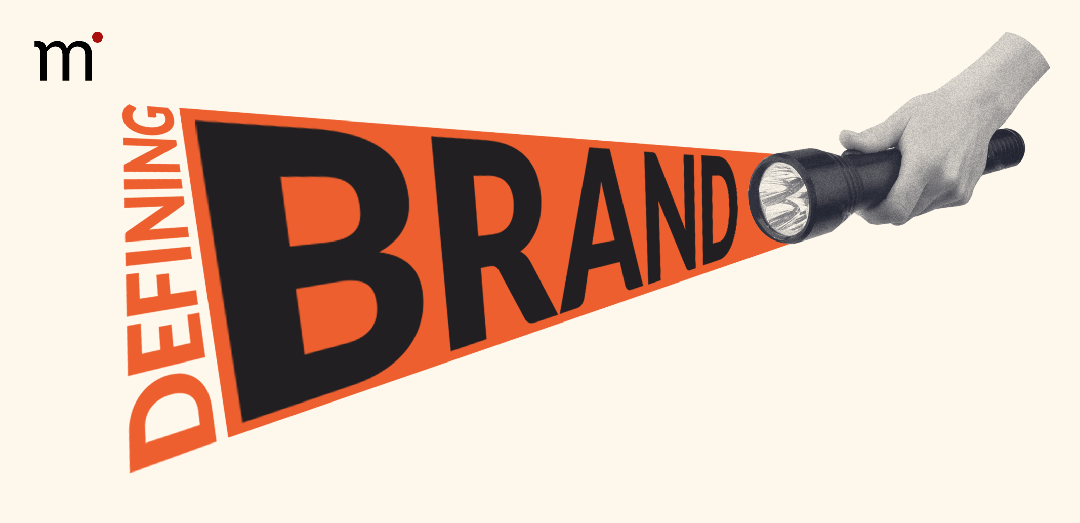 Defining What a Brand is