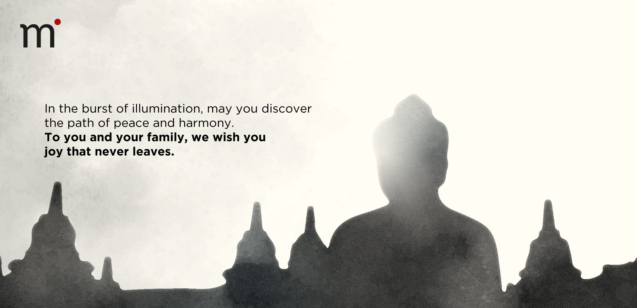 Happy Vesak To You