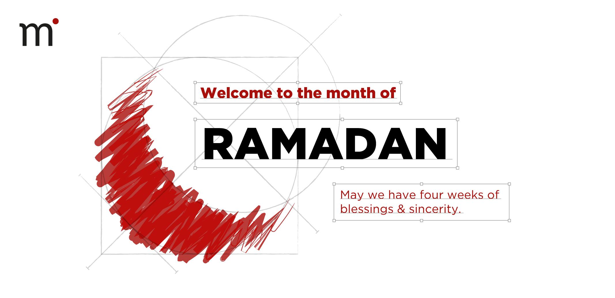 Ramadan: On Us and Empathy